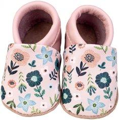 Medico dievčenské topánočky ME 4588 F