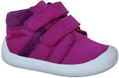 Protetika buty dziewczęce flexi barefoot STEP FUXIA 72021