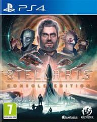 Paradox Interactive Stellaris: Console Edition igra, (PS4)