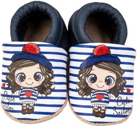 Medico ME 4588 C lány papucs, 20.0, kék