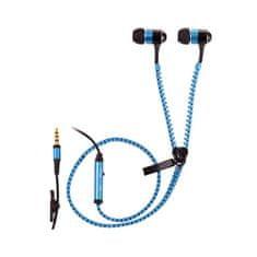 Trevi sztereó fülhallgató mikrofonnal, sztereó fülhallgató mikrofonnal
