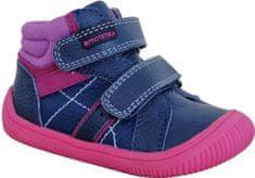 Protetika DANY FUXIA 72021 flexi barefoot lány cipő