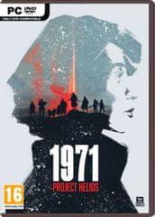 1971 Project Helios igra, (PC)