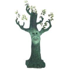 Europalms Halloween duch stromu 170cm