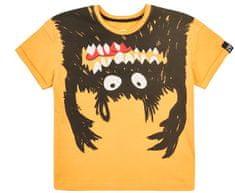 Garnamama koszulka chłopięca