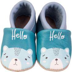 Medico papuče za dječake ME 4588 O