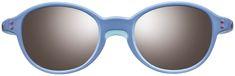 Julbo fantovska sončna očala FRISBEE SP3+ blue grey/blue mint