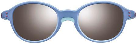 Julbo Fiú napszemüveg FRISBEE SP3+ blue grey/blue mint