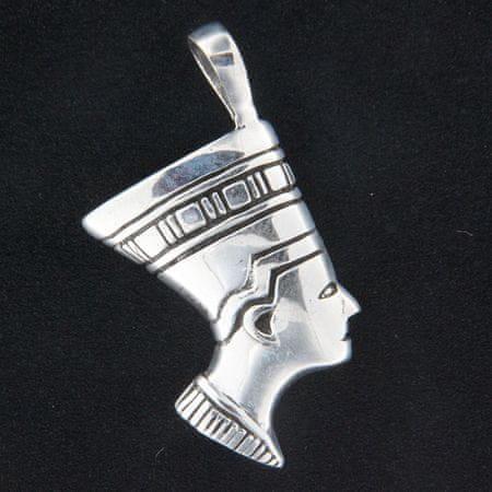 Amiatex Wisiorek srebrny 13931, UNIWERSALNY