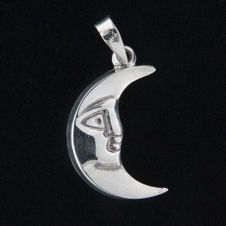 Amiatex Wisiorek srebrny 13949, UNIWERSALNY