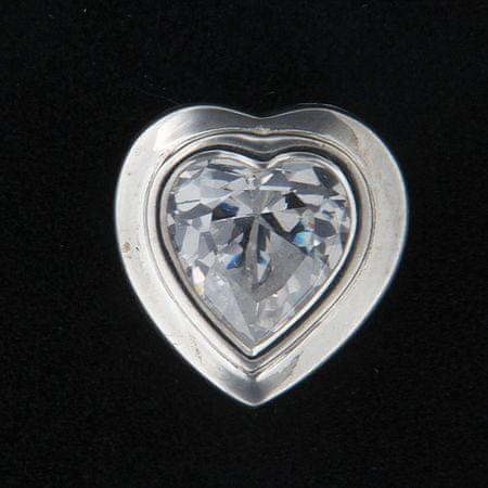 Amiatex Wisiorek srebrny 14004, UNIWERSALNY