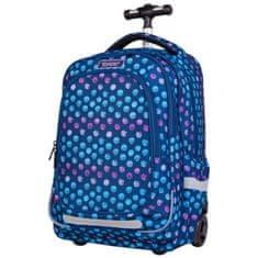 Target Allover ruksak na kotačima, Gradient Confetti