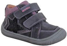 Protetika lány flexi barefoot cipő ALINA 72021