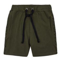 Garnamama chlapčenské šortky