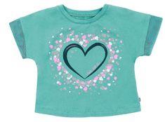 Garnamama majica za djevojčice