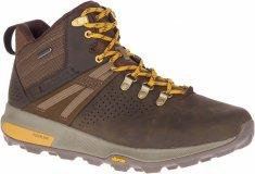 Merrell pánska turistická obuv Zion Peak Mid WTPF J035363