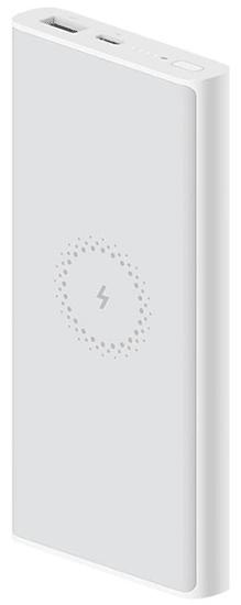 Xiaomi Mi Wireless Power Bank Essential 10 000 mAh 26556, bílá