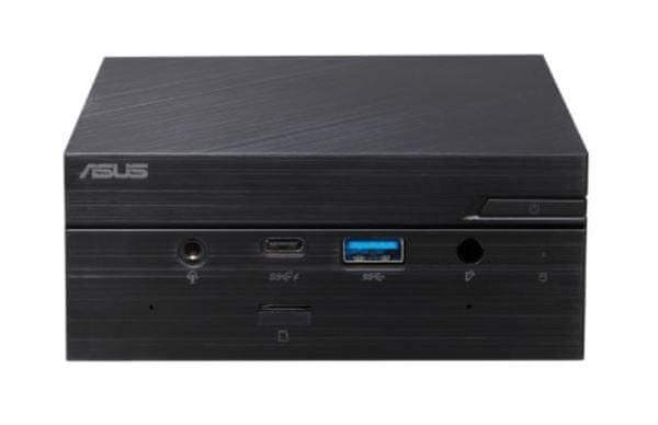 ASUS MiniPC PN62-BB5004MD