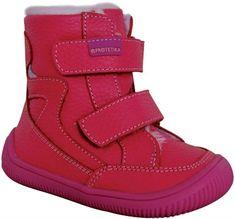 Protetika SUE 72021 flexi barefoot lány cipő