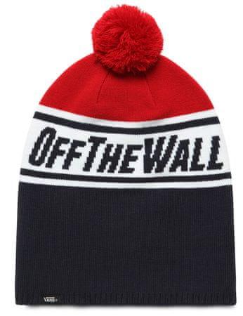 Vans kapa za dječake By Off the wall Pom Dress Blues/Chi