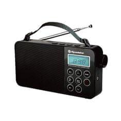 Roadstar Prenosné rádio , TRA-2340PSW