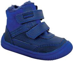 Protetika fiú flexi barefoot cipő TYREL BLUE 72021
