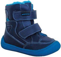 Protetika fiú flexi barefoot cipő RAFY 72021