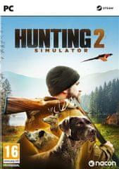 Nacon Gaming Hunting Simulator 2 igra, (PC)