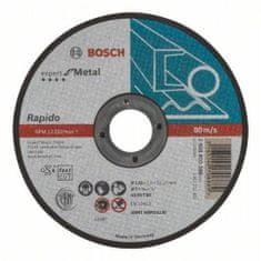 BOSCH Professional Řezný kotouč 125x1 mm Expert for Metal