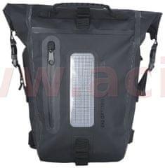Oxford brašna na sedlo spolujezdce Aqua T8 Tail bag, OXFORD (černá, objem 8 l) OL455