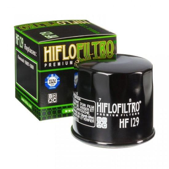 Hiflofiltro Olejový filtr HIFLOFILTRO HF129