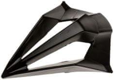 Airoh bradový chránič pro přilby TERMINATOR 2.1 S, AIROH (černé) 15ESF067