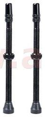 Oxford ventilek pro bezdušové aplikace, OXFORD (černý, vč. čepičky, slitina hliníku, délka 80 mm) VP180