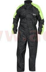 Nox pláštěnka Safety, NOX (černý/žlutý) M162-01