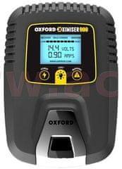 Oxford nabíječka Oximiser 900, OXFORD (12 V, 0,9 A, 30 Ah) EL571
