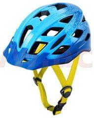 Oxford cyklo přilba HAWK JUNIOR, OXFORD, dětská (modrá) HAWK