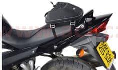 Oxford brašna na sedlo spolujezdce S-Series T5s Tail pack, OXFORD (černá, objem 5 l) OL528