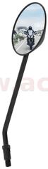 Oxford zpětné zrcátko univerzální závit M10, OXFORD (černé, 1 ks) aplikace L-P OX576