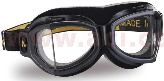 Climax Vintage brýle 518, CLIMAX (čirá skla) 1301518108000
