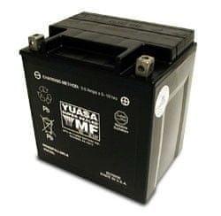 Yuasa Baterie YUASA YIX30L-BS