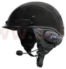 Sena Bluetooth handsfree headset SPH10H-FM pro otevřené přilby (dosah 0,7 km), SENA SPH10H-FM-01