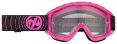 Nox MX brýle N1, NOX (růžové) N1 NEON PINK