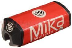 """Mika chránič hrazdy řídítek """"Raw Series"""", MIKA (červený) RAW BAR PADS-RED"""