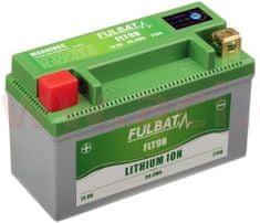 Fulbat lithiová baterie LiFePO4 YT7B-4/YT7B-BS FULBAT 12V, 3Ah, 210A, hmotnost 0,56 kg, 150x66x93 560505