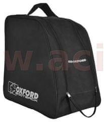 Oxford taška na boty Bootsack Essential, OXFORD (černá) OL262