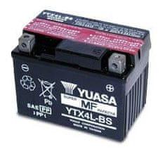 Yuasa Baterie YUASA YTX4L-BS