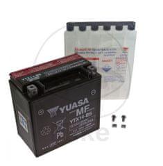 Yuasa Baterie YUASA YTX14-BS
