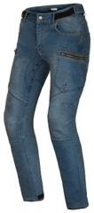 Rebelhorn Moto kalhoty REBELHORN URBAN III classic modré () 2H215587
