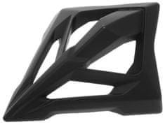 Airoh bradový chránič pro přilby AVIATOR 2.2, AIROH (černé) 15ESF112N
