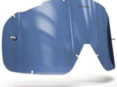 Fox Racing plexi pro brýle FOX RACING AIRSPC, ONYX LENSES (modré s polarizací) 15-141-61